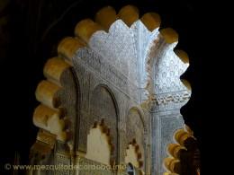 Terminan los estudios de restauración de Capilla Real de Catedral de Córdoba