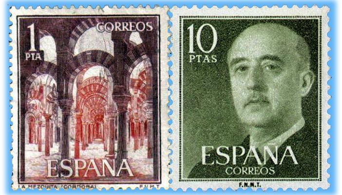 """De cuando Franco quiso """"purificar"""" la Mezquita"""